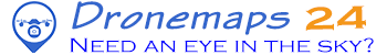 Dronemaps Logo